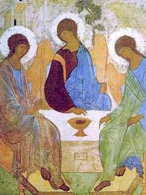 3 Trinità